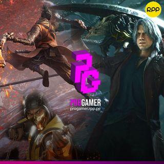 Progamer Podcast 07: Dota 2 Battle Pass 2019 y por qué ya no jugamos Dota