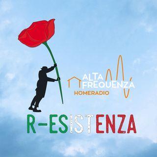 #HomeRadio - Resistenza