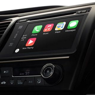 Emilcar Daily 04-03 CarPlay