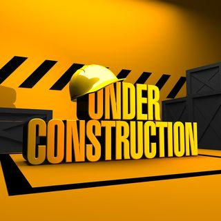 Under Construction - Pastor Jennifer Ray