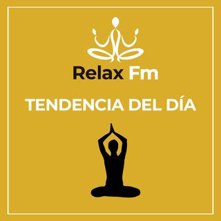 Tendencia del día (Jaume Adell - Yoga) - Como tratar esta emoción, gestionarla y por añadidura ayudar a la glándula del timo