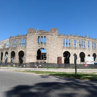 Plaza de Toros Real de San Carlos