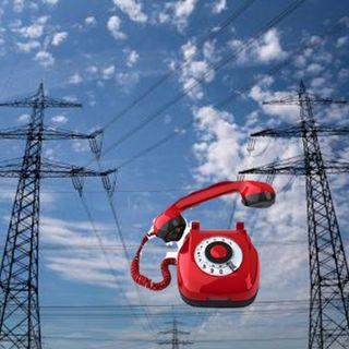 😱 GRABACIÓN ILEGAL (Llamada a una compañía eléctrica 😡)