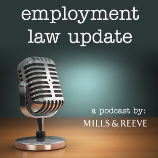 Episode 11 - How will GDPR affect HR?