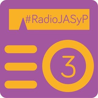 P03 - #RadioJASyP