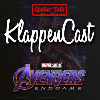"""Spoiler-Talk: """"Avengers: Endgame"""""""