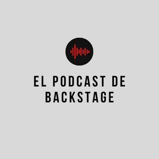 Ep 2: Romeo Santos - El Podcast de Backstage FM
