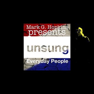 421- UNSUNG - 8-31-19 - First Episode on the anniversary....remastered.
