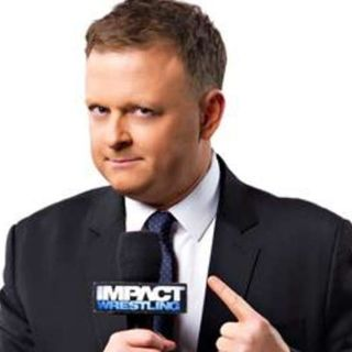 Wrestling 2 the MAX EP 284 Pt 2: Jeremy Borash Signs with WWE, NJPW New Beginning in Sapporo Reviews, and Impact Wrestling Review
