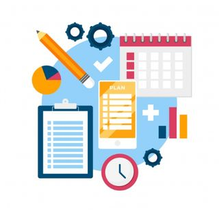 5 Steps to High-Productivity Scheduling
