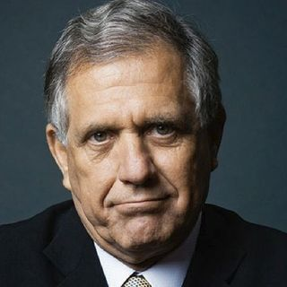 Let's Separate Les Moonves From His Money & Legacy.