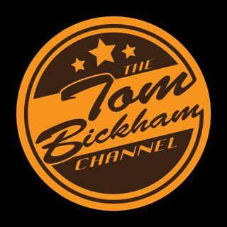 Tom Bickham Show on The Radio (4-18-15)