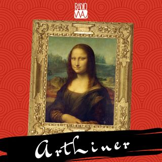 ArtLiner - 1x10 -  IT'S TEA TIME    con Francesco Malizia