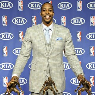 Why Dwight Howard is a Hall of Famer