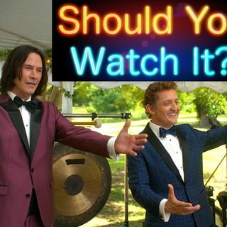 3. Bill and Ted Face the Music