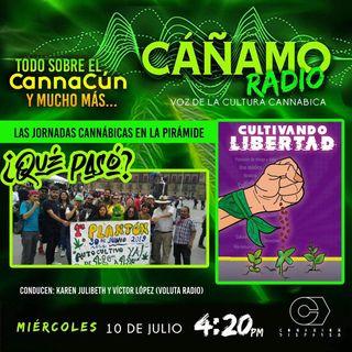 Cañamo Radio 420 Emision 55