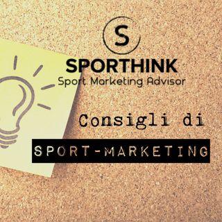 L'importanza della Programmazione nello SportMarketing