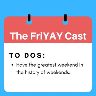 FriYAY October 23rd - MacKenzie The Chihuahua, Ipods, and Wholesome Power Rankings