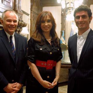 USF1, el equipo que estafó a la Fórmula 1 y a Pechito López   Ep. 35