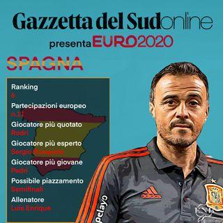 """Euro 2020 Girone E, """"Gazzetta presenta"""": ecco la Spagna poco... 'Real'"""