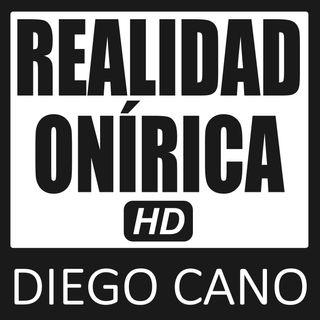 Realidad Onírica T02x01: OVNI Armada de Chile 2014
