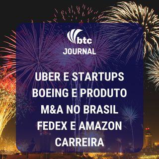 Startups, Portfólio de Produtos, Estratégia, Carreira e Investimentos | BTC Journal 27/12/19