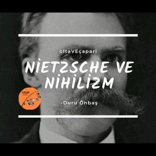 Nietzsche Ve Nihilizm - oltaVEçapari