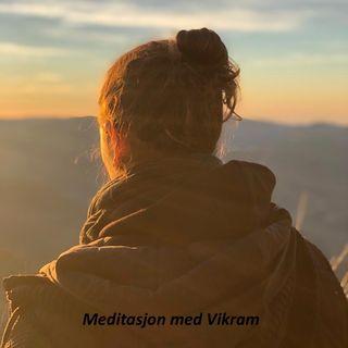 Spis - guidet meditasjon