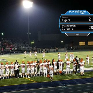 Detroit High School Football - Quick Hit - 10-23-17