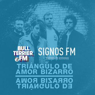 SignosFM #724 Sesión nocturna de #viernesdeestrenos