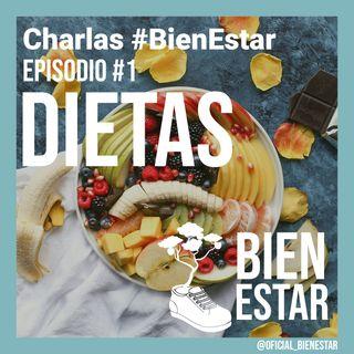 Dietas - Charlas BienEstar