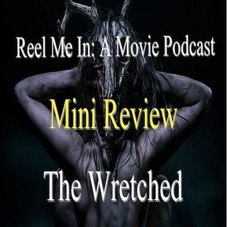 Mini Review: The Wretched