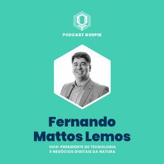 4. Fernando Lemos: Transformação digital nos produtos