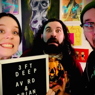 3FT Deep| EP. 65 | Sunset Songs (Feat. Brain Motyll)