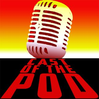 Cast of the Pod