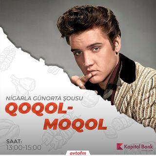 Elvis Presley-in ən sevdiyi yəməklər | Qoqol-moqol #4
