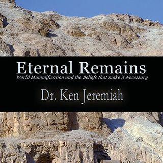 Dr. Ken Jeremiah Interview