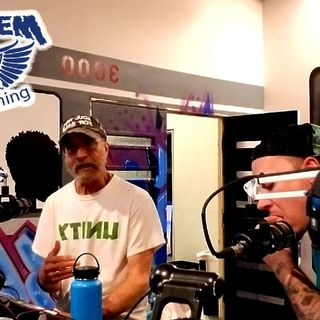 It's OG Wednesday On Burn'Em & The OG In The Morning With Guest Paul Mozina On UpTown Radio Via 102.5 FM The Pulse Of The City