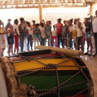 Navidades Afrocolombianas Din dirin din