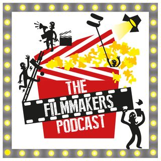 The Filmmakers Podcast - Producer Jack Binder joins Giles Alderson & Dom Lenoir