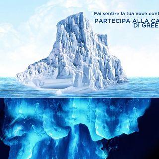 #2gradiesto, la campagna di Green Cross contro il riscaldamento globale
