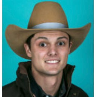 Episode 6 - Chase Dougherty PRCA & CRC Bullrider & - 1st Time NFR Qualifier