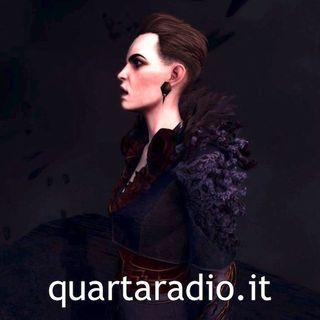 La regina delle tenebre. Un racconto di Grazia Deledda