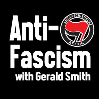 Antifa and The United Front - Gerald Smith