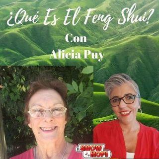 ¿Qué es el Feng Shui con Alicia Puy?