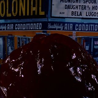 AOTBM podcast - 47 - The Blob 1958