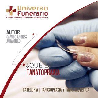 P09-001- introducion a la tanatologia