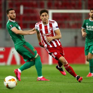 Greek view on 'perfect Robbo deputy' Kostas Tsimikas as the Reds get set to make their first signing as Premier League champions