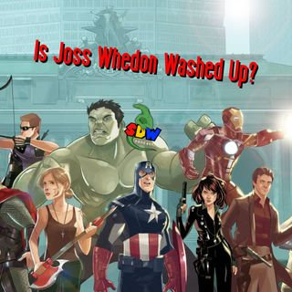 Is Joss Whedon Washed Up?