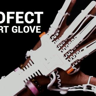 HOW 23: Tech For Stroke Survivors - Neofect Smart Glove & More